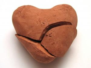 spiritual growth heartbreak