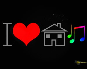 house music is spiritual